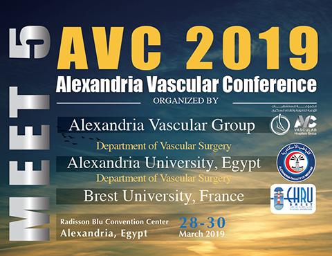AVC Meet 5 – Alexandria Vascular Surgery Meeting
